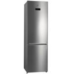 Холодильник с нижней морозильной камерой Beko RCNK 400E20 ZX