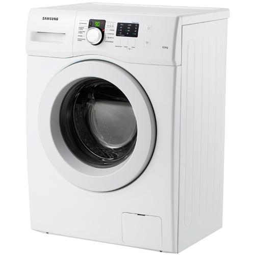 Стиральная машина Узкая Samsung WF60F1R0F2W