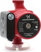 Насос циркуляционный GRUNDFOS UPS 25- 80 с гайками, 95906440 (95906440)