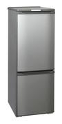 Холодильник Бирюса 118 серебристый