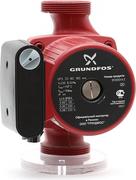 Насос циркуляционный GRUNDFOS UPS 32- 80 с гайками, 95906443 (95906443)