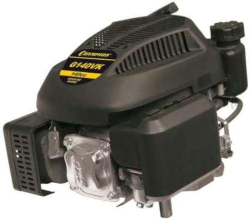 Двигатель CHAMPION 4 лс, 140см3, G140VK/1 шпонка