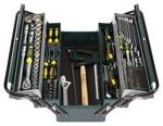 Набор слесарно-монтажного инструмента KRAFTOOL EXPERT 27978-H131