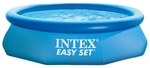 28120 Бассейн надувной Intex EASY SET 305х76 см