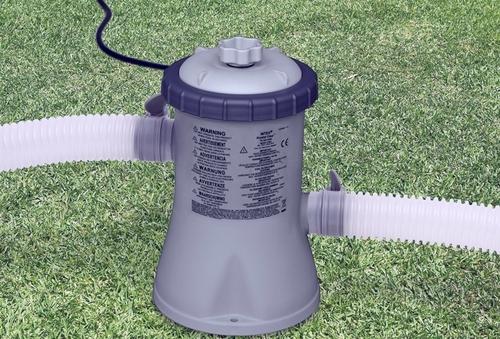 28602 Картриджный фильтр-насос Intex 1250 л/ч, (картридж 29007)