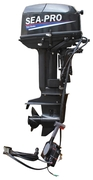 Лодочный мотор Sea Pro T 30S&E