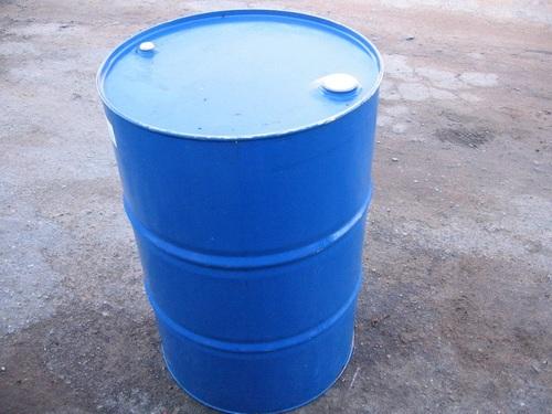 Бочка металическая для воды 200 л Б/У