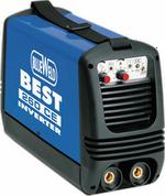 Сварочный инвертор BLUE WELD BEST-260 СЕ (815368)