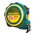 "Рулетка KRAFTOOL ""Grand-Nylon"" 3412-08"