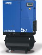 Компрессор винтовой ABAC GENESIS 5,5  8 бар (4152009324)