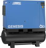 Компрессор винтовой ABAC GENESIS 18,5 10 бар (4152006607)