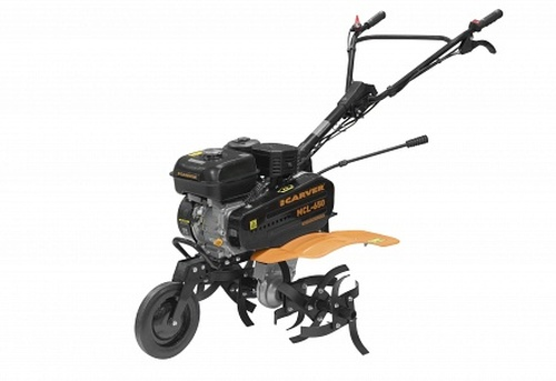 Мотоблок CARVER MCL-650 комплект ЗиП