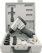 Гайковерт пневматический SUMAKE ST-5540К с набором головок (9652)