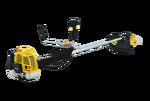 Бензокоса HUTER GGT-2500T PRO (с антивибрационной системой)
