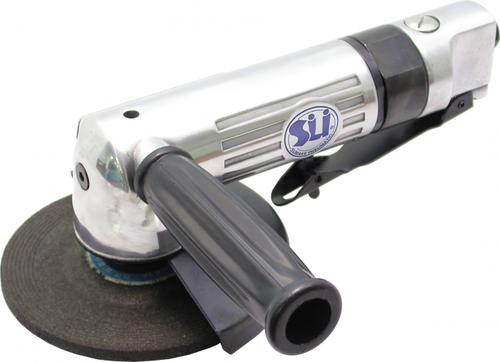 Угловая шлифовальная машина пневматическая SUMAKE ST-7737 125 мм (27397)