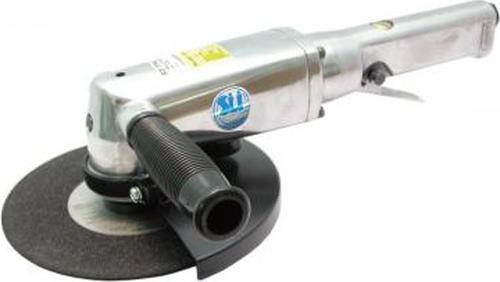 Угловая шлифовальная машина пневматическая SUMAKE ST-7741 180 мм (7308)