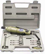 Шуруповерт пневматический SUMAKE ST- 4460AK с набором насадок (7319)