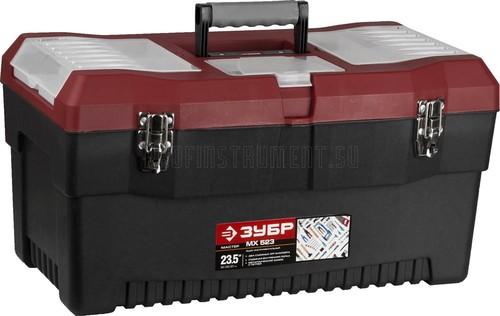 Ящик для инструмента ЗУБР 38325_z01