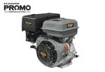 Двигатель Carver PROMO 190F 4-такт., 15 л.с. (с выключателем, вых.вал S-type, D=25 мм) КАТЕГОРИИ