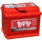 Аккумулятор Topla Energy 6СТ-66 о.п.