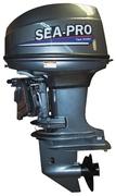 Лодочный мотор Sea ProТ 40S&E