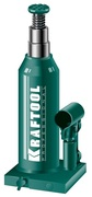 Гидравлический бутылочный домкрат двухштоковый KRAFTOOL DOUBLE RAM 43463-6