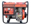 Дизельный генератор ADE 4500 D