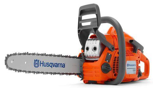 Бензопила Husqvarna 135 X-Torq (9667618-04)