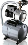 Установка для водоснабжения GRUNDFOS HIDROJET JP6 с баком 60 л, 4661BQBB (4661BQBB)