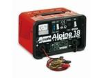Зарядное устройство TELWIN ALPINE 18 BOOST (12В/24В)
