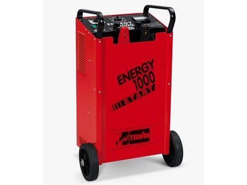 Пуско-зарядное устройство TELWIN ENERGY 1000 START (230/400В;12В/24В)
