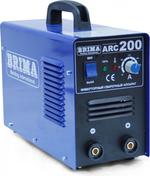 Сварочный инвертор BRIMA ARC 200 (0006687)