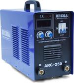 Сварочный инвертор BRIMA ARC 250 (220В) (0006649)
