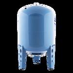 Гидроаккумулятор ДЖИЛЕКС 200В вертикальный (7201)