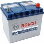 Аккумулятор BOSCH S4 6СТ-60 о.п. Азия