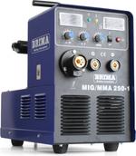 Сварочный полуавтомат BRIMA MIG/ММА 250-1 (220В) (0008990)