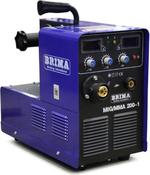 Сварочный полуавтомат BRIMA MIG/ММА 200-1 (0008989)