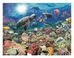 Пазл Ravensburger Подводный мир 2000шт (16628)