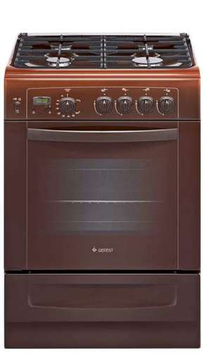 Газовая плита Гефест 6100-03 0001 (6100-03 К)