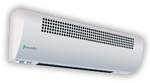 Завеса тепловая электрическая BALLU BHC- 6.000 SR (ДУ,Т)
