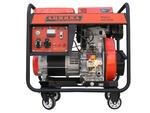 Дизельный генератор ADE 6500 D