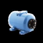Гидроаккумулятор ДЖИЛЕКС  24Г горизонтальный, с пластиковым фланцем (7023)