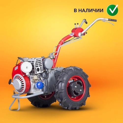 Мотоблок Мотор Сич МБ-8