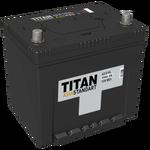 Аккумулятор TITAN ASIA STANDART 6СТ-62.0 VL о.п.  (550А)