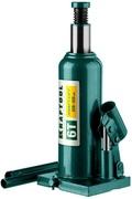 Домкрат гидравлический бутылочный сварной KRAFTOOL 43462-6_z01