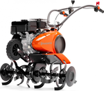 Мотокультиватор HUSQVARNA TF-434Р с реверсом, двигатель Subaru, пневмосцепление (9667870-01)