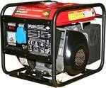 Бензиновый инверторный генератор DDE DPG2051i