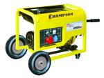 Дизельный генератор CHAMPION DG6000E-3