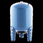 Гидроаккумулятор ДЖИЛЕКС 200В вертикальный, с пластиковым фланцем (7203)