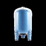Гидроаккумулятор ДЖИЛЕКС 300В вертикальный, с пластиковым фланцем (7303)